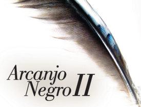 Arcanjo Negro II –- O trono de Ábadon