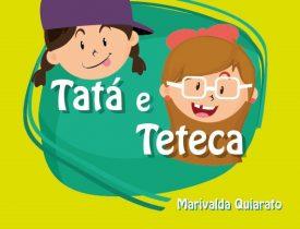 Tatá e Teteca
