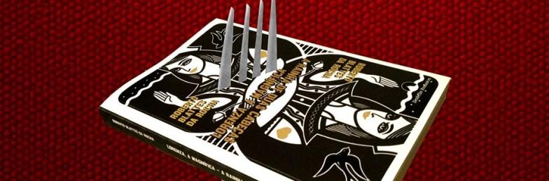 Que tal matar sua fome de ler?