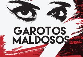 Confira as fotos do lançamento de Garotos Maldosos, de J. A. Santos