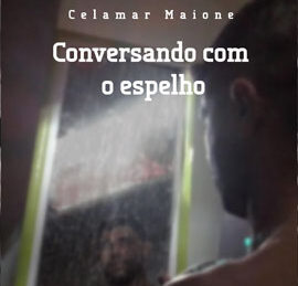Celamar Maione no Jornal das Letras