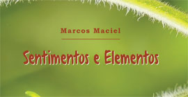 Palestra sobre Sentimentos e Elementos. Confira acessando o link.