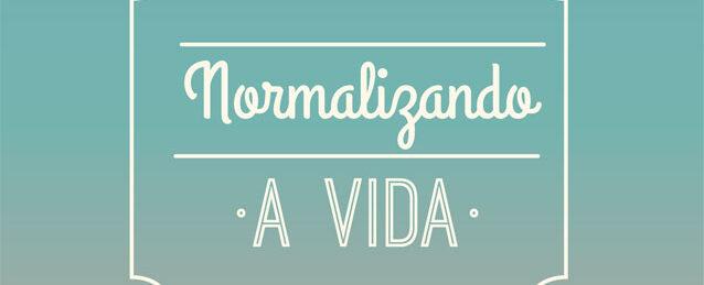Normalizando a Vida no Jornal Meu Paraná.