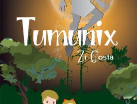 Confira o Trailler Book de Tumunix