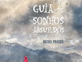 Crowdfunding do nosso autor Miguel Pragier