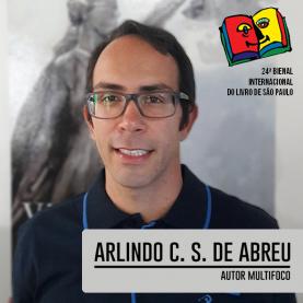 Arlindo Cesar Salles de Abreu
