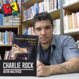 Charlie Rock