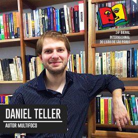 Danniel Teller
