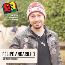 Felipe Andarilho