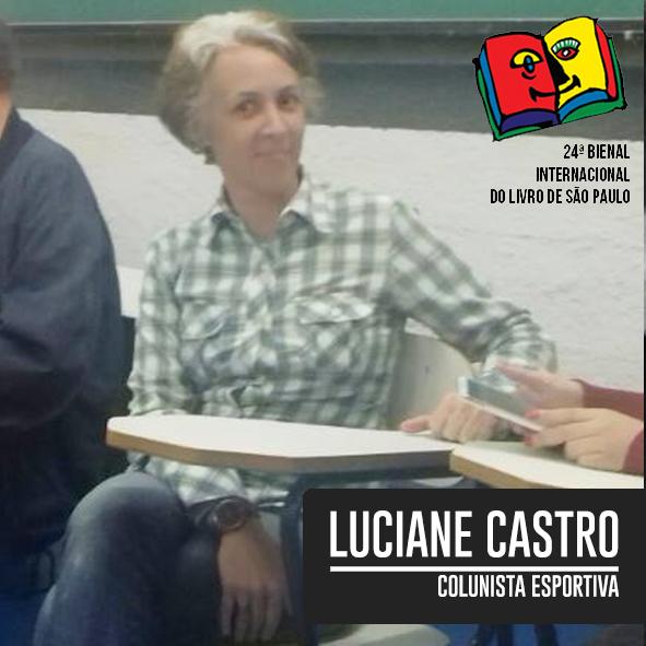 Luciane Castro