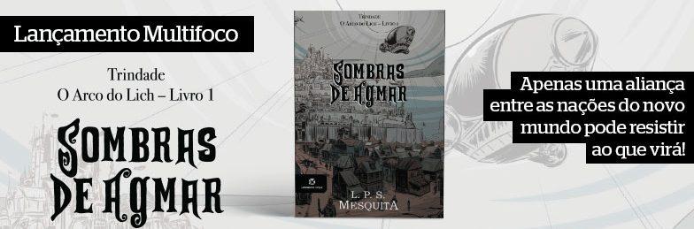L.P.S. Mesquita, autor Multifoco na Bienal 2016