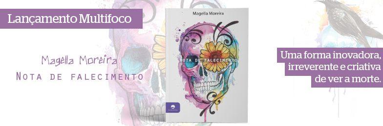 Magella Moreira, autor Multifoco na Bienal 2016